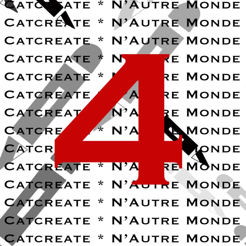 Etape 4 : reconstruction belle victoire © N'Autre Monde  © Catcreate