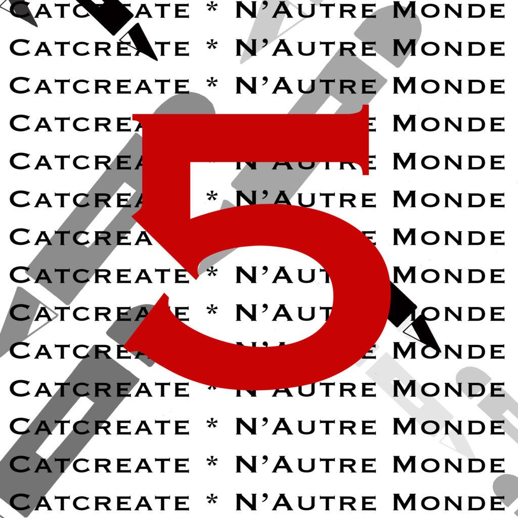 Etape 5 : introspection belle récompense © N'Autre Monde  © Catcreate