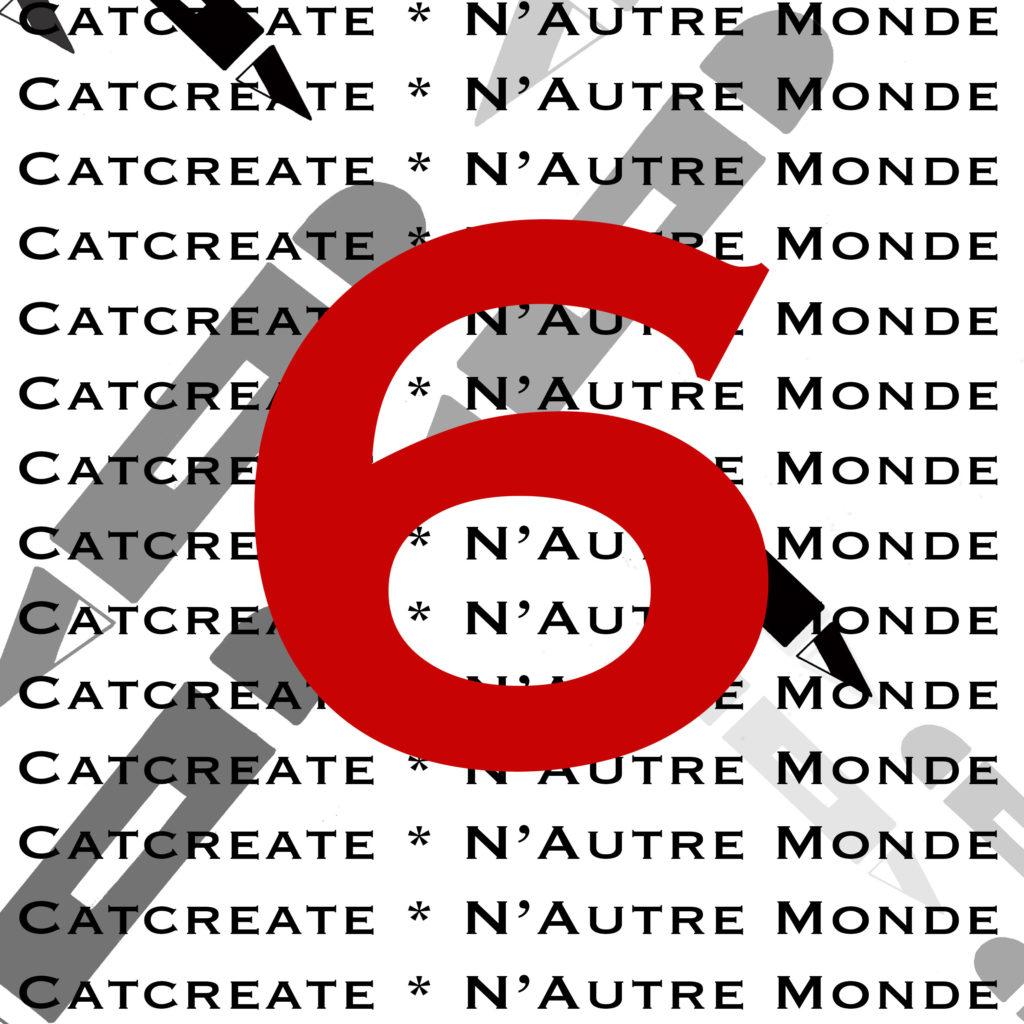 Etape 6 : introspection et premières clés © N'Autre Monde  © Catcreate