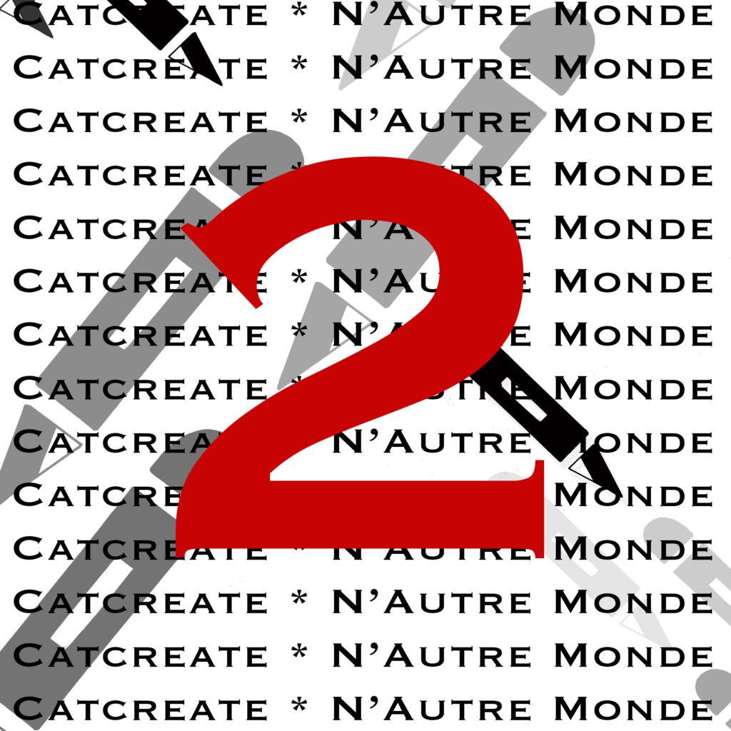 Etape 2 : naissance © N'Autre Monde  © Catcreate
