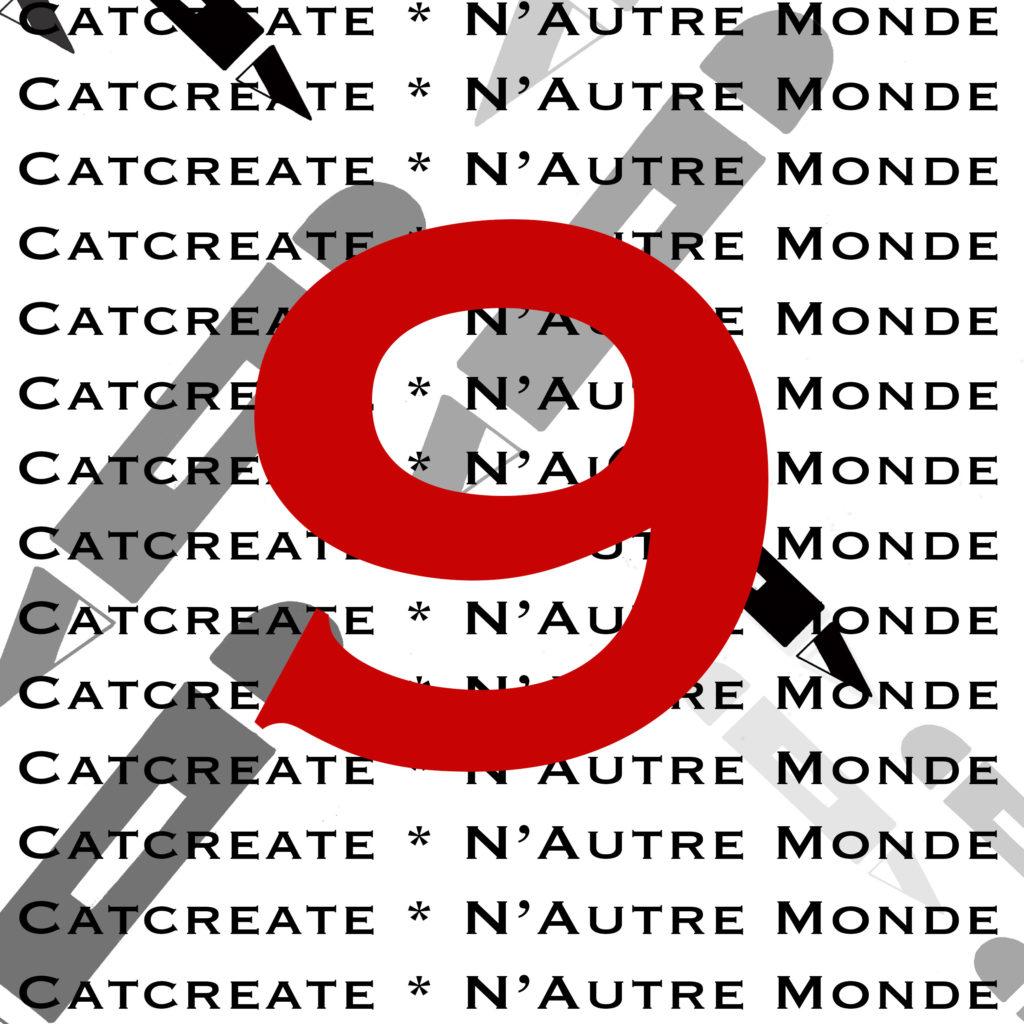 Etape 9 : la fin de cycle et point de rupture © N'Autre Monde  © Catcreate