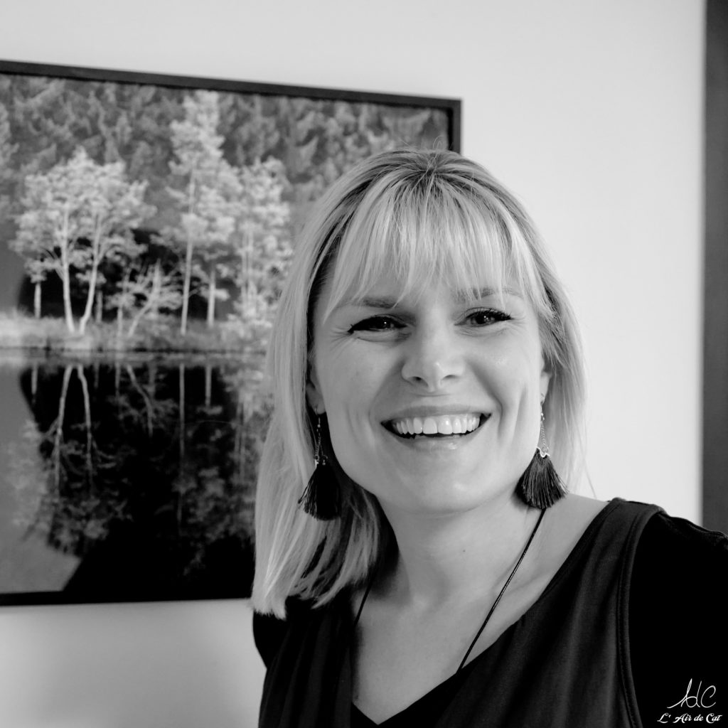 épisode No Stress N'Autre Monde Portrait Claire Herman Psycho-praticienne spécialisée en Hypnose